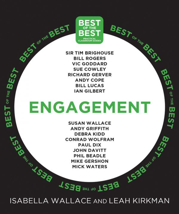 Engagement: Best of the Best front cover.